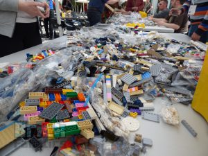 LEGO Facebook Community Event 63 300x225