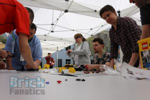 LEGO Facebook Community Event 77 300x200