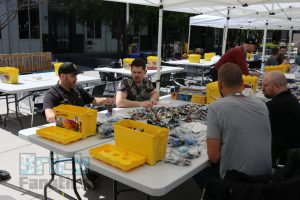 LEGO Facebook Community Event 79 300x200