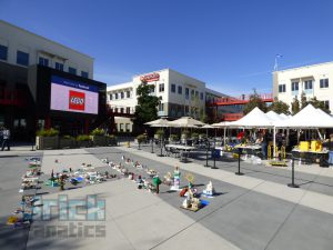 LEGO Facebook Community Event 81 300x225