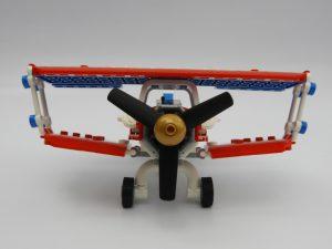 31076 Stunt Plane Front 300x225