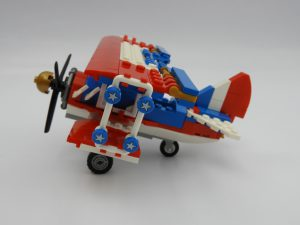 31076 Stunt Plane Side 300x225