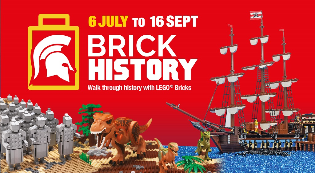 Brick History June 2018 Rs