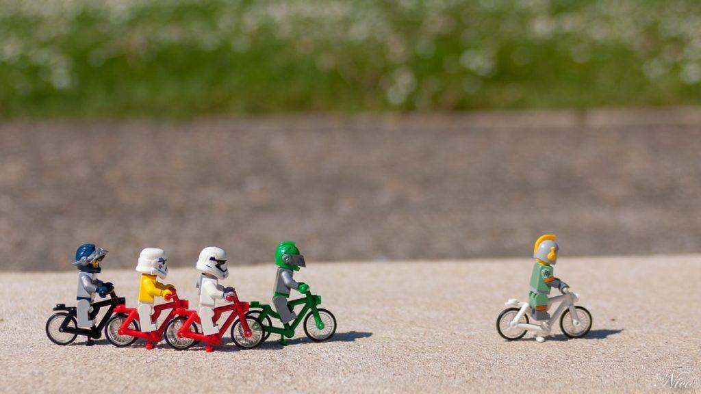Brick Pic Cycling