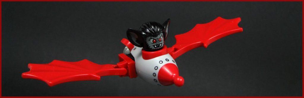 Brick Pic Space Bat