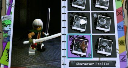 DC Super-Villains character customiser featured