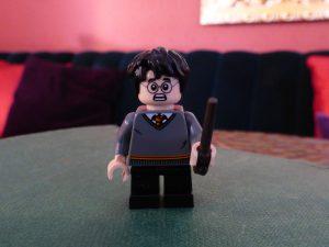LEGO 30407 Harrys Journey Hogwarts 27 300x225