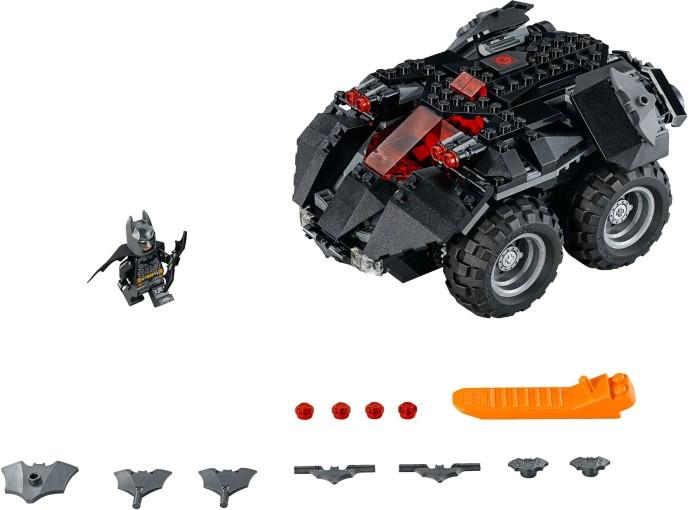 LEGO 76112 App Controlled Batmobile 1