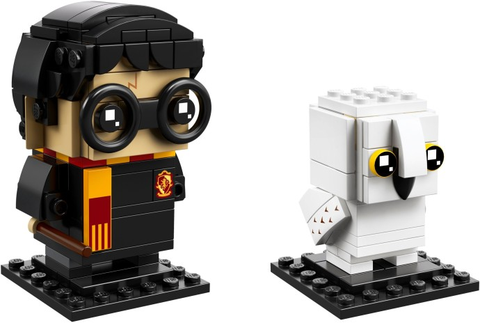 LEGO BrickHeadz 41615 Harry Potter Hedwig