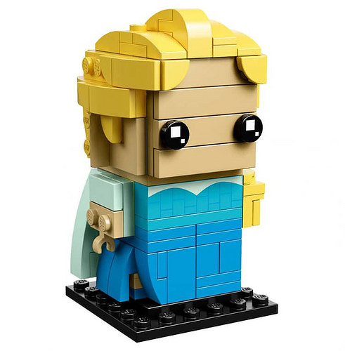 LEGO Frozen 41617 Elsa 3