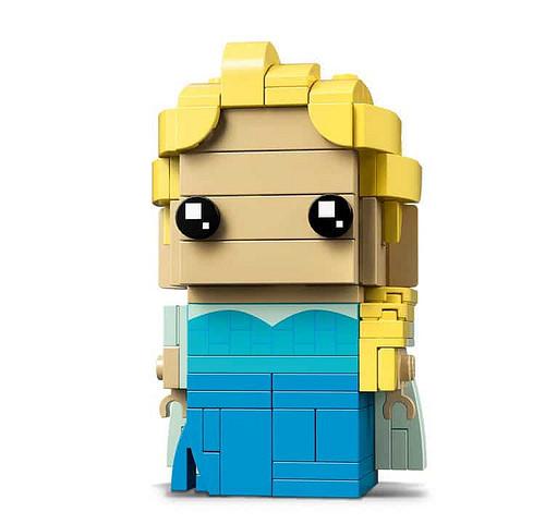 LEGO Frozen 41617 Elsa 4