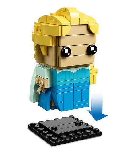LEGO Frozen 41617 Elsa 5