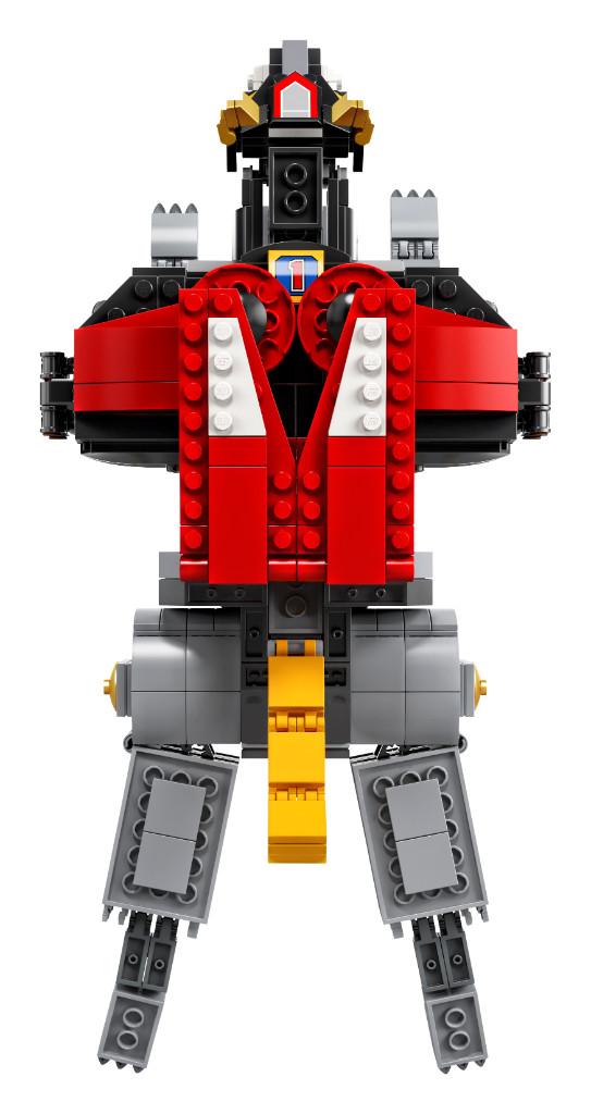 LEGO Ideas 21311 Voltron 26