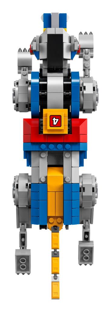 LEGO Ideas 21311 Voltron 27