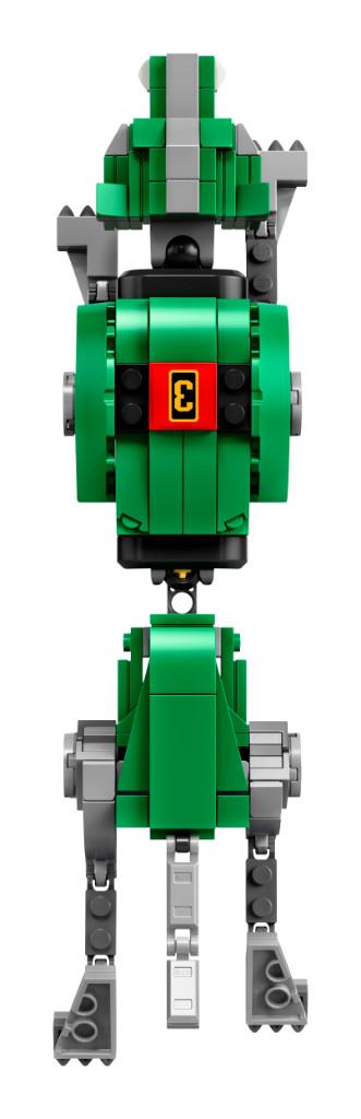 LEGO Ideas 21311 Voltron 28