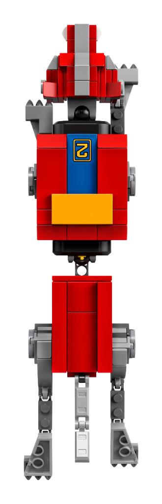 LEGO Ideas 21311 Voltron 29