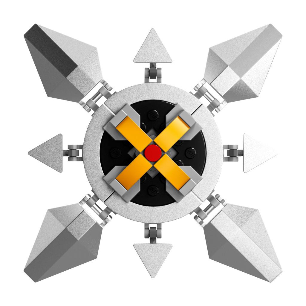 LEGO Ideas 21311 Voltron 8