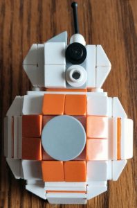 LLFR LEGO BB8 Exclusive Magnet 1 198x300