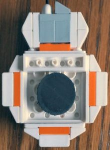 LLFR LEGO BB8 Exclusive Magnet 3 221x300