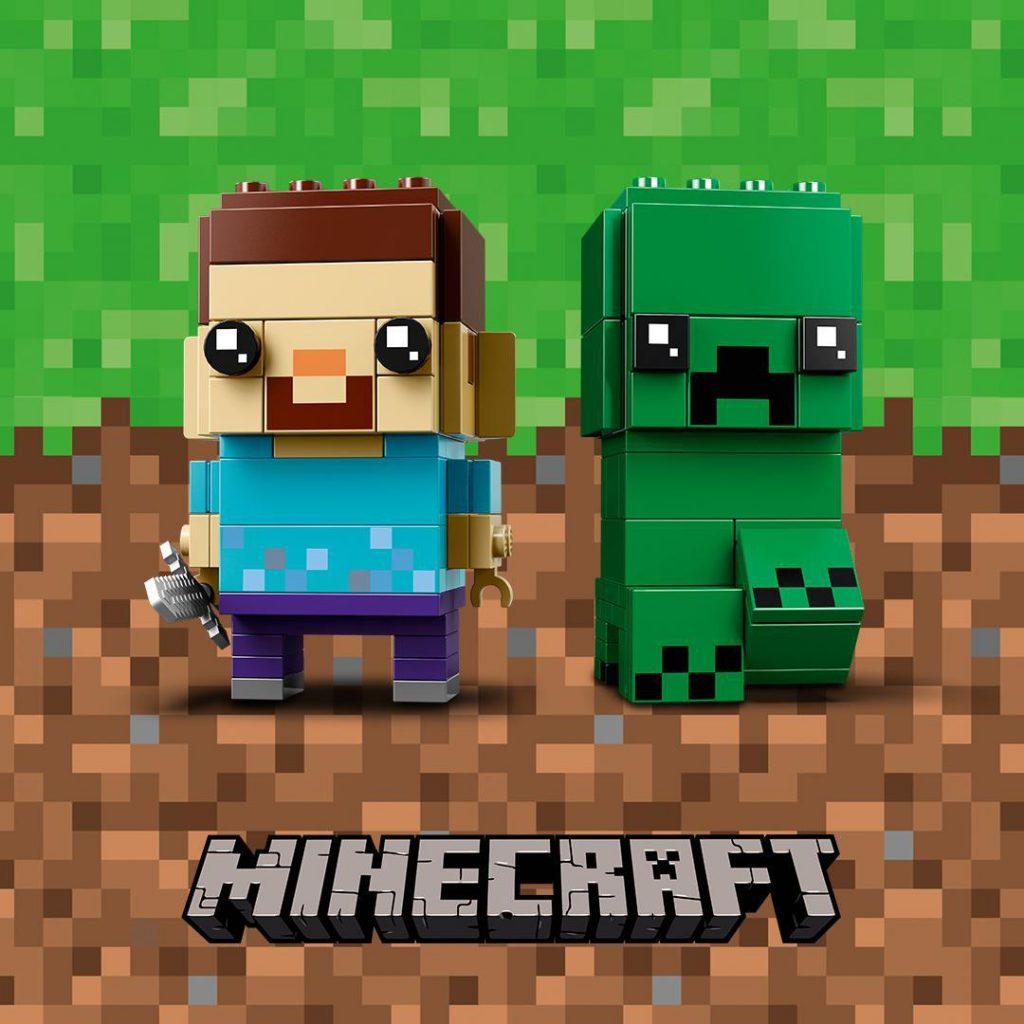 Minecraft BH