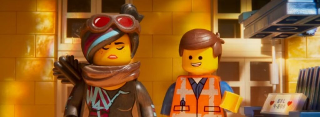 The LEGO Movie 2 The Second Part Featured Trailer