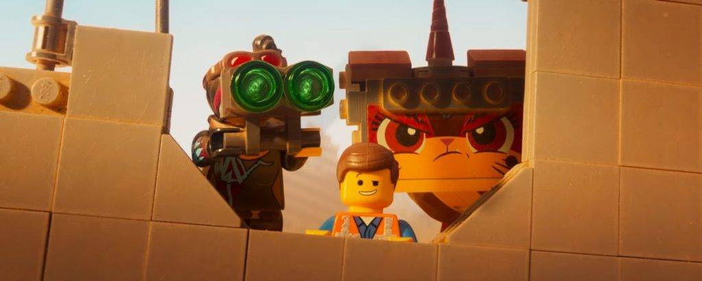 The LEGO Movie 2 The Second Part Teaser 14