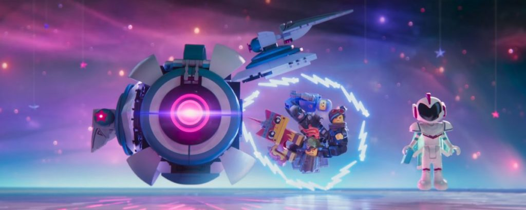 The LEGO Movie 2 The Second Part Teaser 23