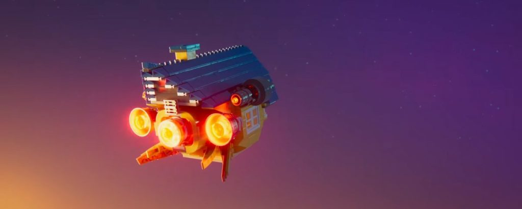 The LEGO Movie 2 The Second Part Teaser 24
