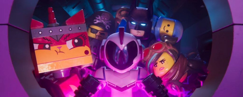 The LEGO Movie 2 The Second Part Teaser 25