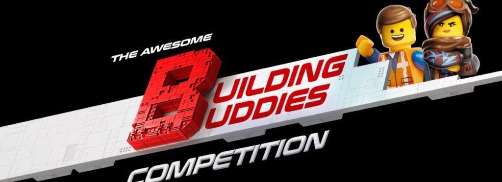 Building Buddies Contest Featured