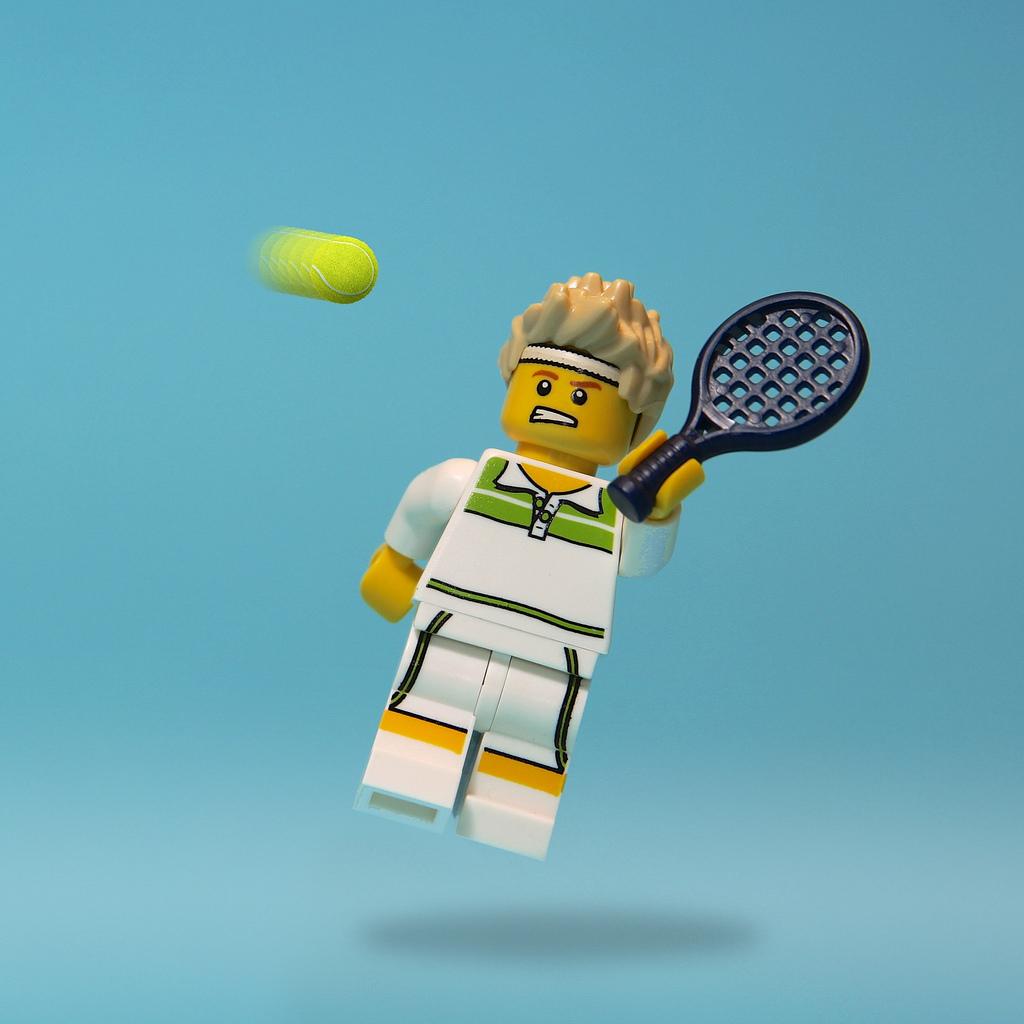 LEGO Wimbledon
