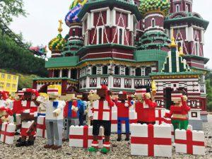 LEGOLAND Windsor England 2018 World Cup 2 300x225