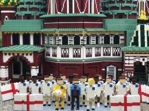 LEGOLAND Windsor England 2018 World Cup 3 300x223
