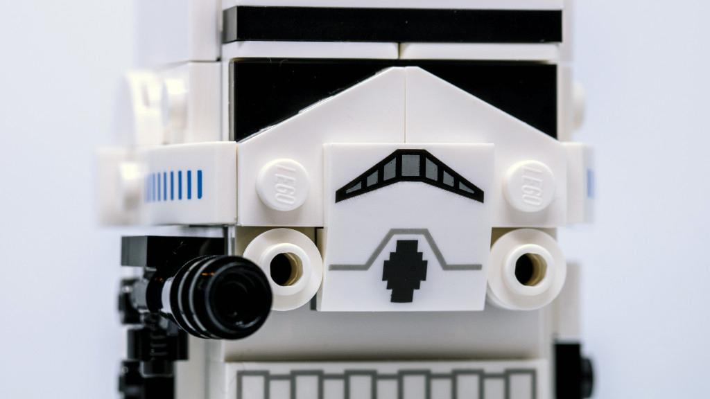 LEGO 40620 Stormtrooper 2