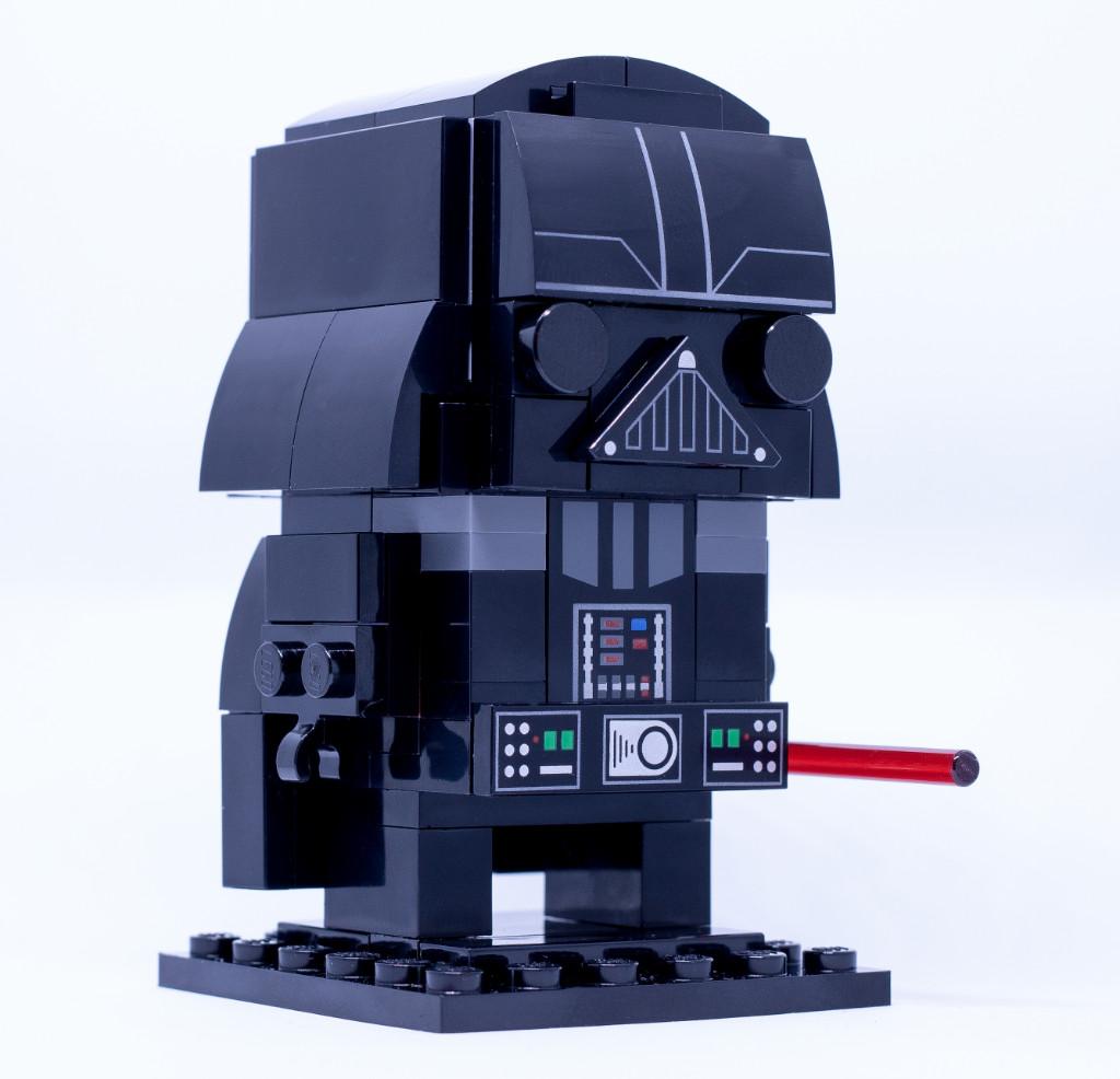 LEGO 41619 Darth Vader 4