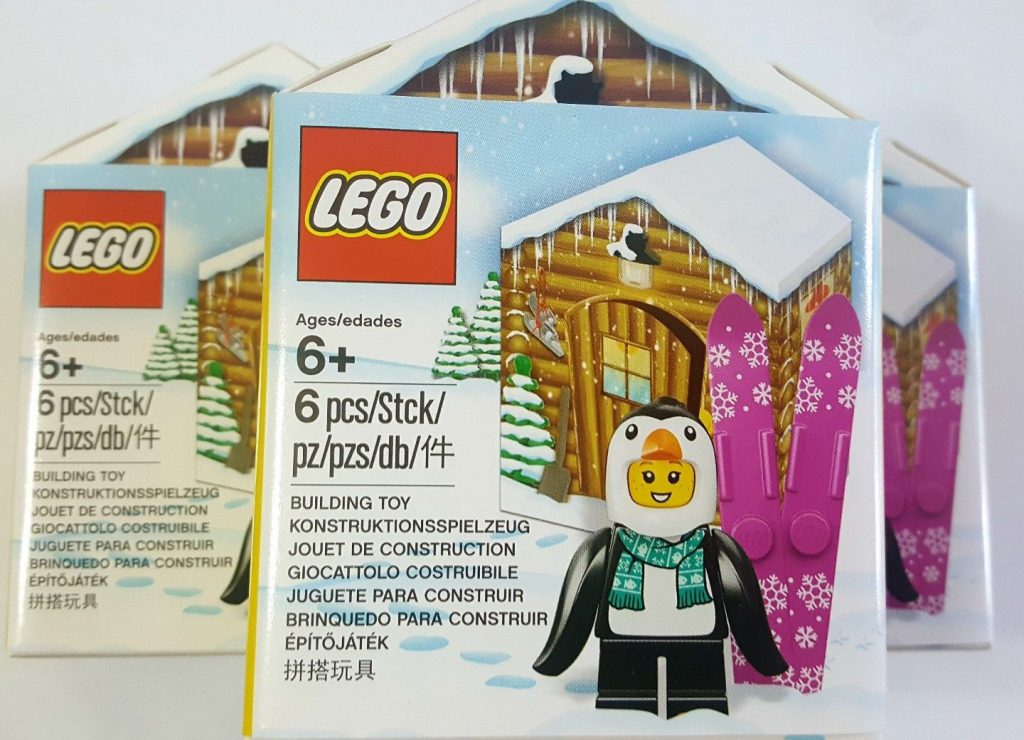 LEGO 5005251 Penguin Suit Girl 1024x740