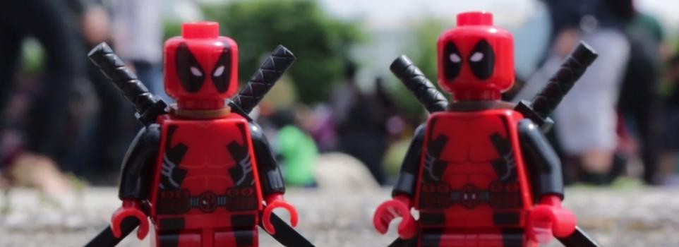 LEGO Deadpool Video Featured