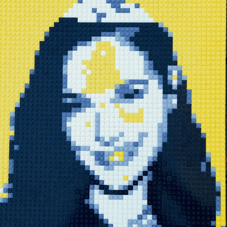 LEGO Gal Gadot