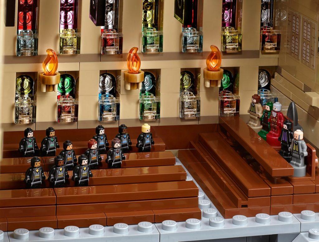 LEGO Harry Potter 71043 Hogwarts Castle 3