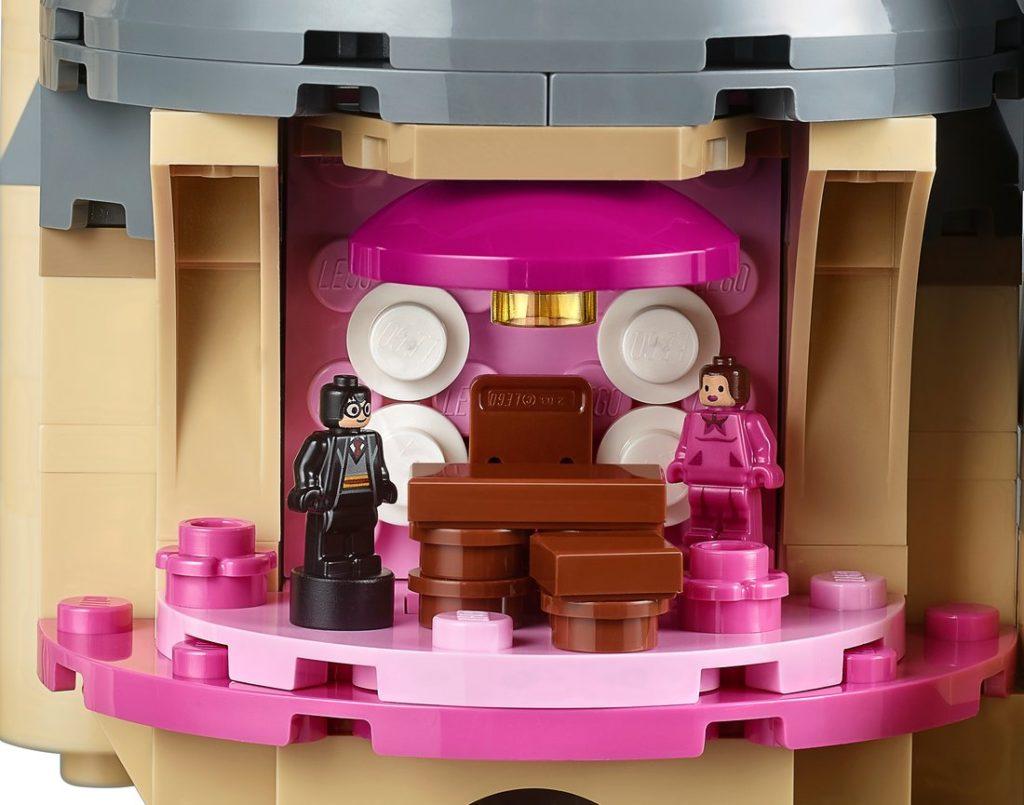 LEGO Harry Potter 71043 Hogwarts Castle 4