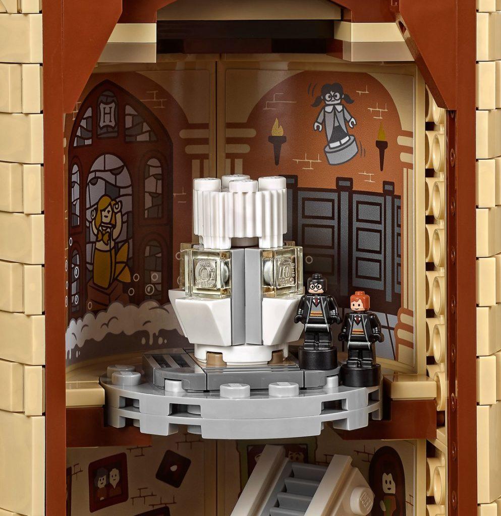 LEGO Harry Potter 71043 Hogwarts Castle 5