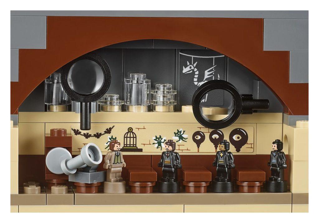 LEGO Harry Potter 71043 Hogwarts Castle 6