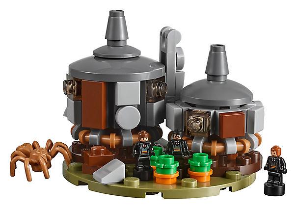 LEGO Harry Potter 71043 Hogwarts Castle A 12