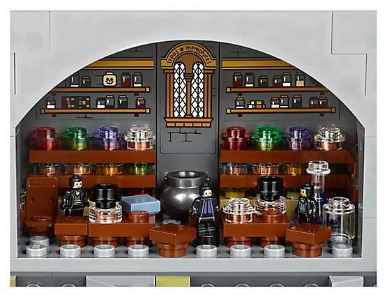 LEGO Harry Potter 71043 Hogwarts Castle A 15