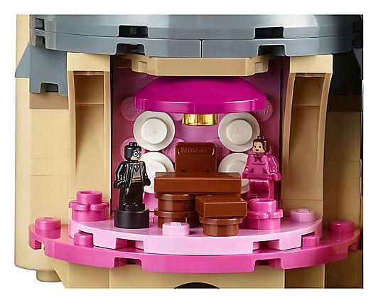 LEGO Harry Potter 71043 Hogwarts Castle A 17