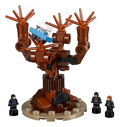 LEGO Harry Potter 71043 Hogwarts Castle A 18