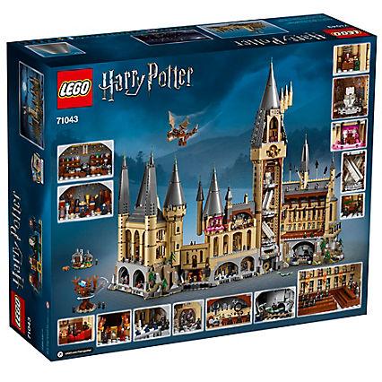 LEGO Harry Potter 71043 Hogwarts Castle A 19