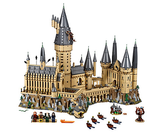 LEGO Harry Potter 71043 Hogwarts Castle A 20