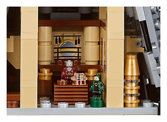 LEGO Harry Potter 71043 Hogwarts Castle A 4