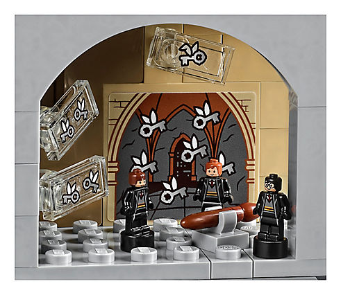 LEGO Harry Potter 71043 Hogwarts Castle A 5